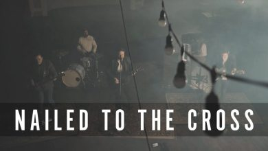 Photo of Nailed To The Cross // Rend Collective // New Song Cafe