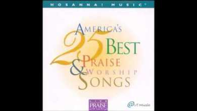 Photo of AMERICA'S BEST 25 PRAISE & WORSHIP SONGS | Hosanna! Music [1997] [FULL DISC – HQ]