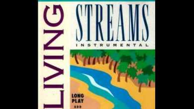 Photo of LIVING STREAMS – Instrumental – Interludes – Integrity Music 1993 (FULL)