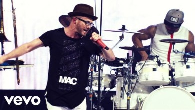 Photo of TobyMac – Me Without You (Live)
