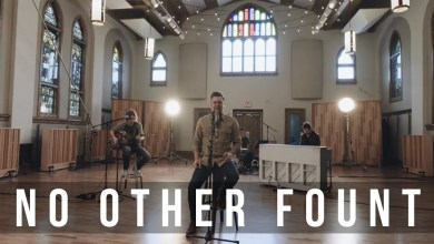 Photo of No Other Fount // Travis Cottrell // New Song Cafe