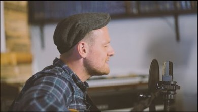Photo of Rend Collective // One and Only // New Song Cafe