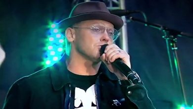 Photo of TobyMac Performs I Just Need U Fox And Friends Summer Concert