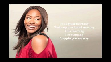 Photo of Mandisa: Good Morning – Official Lyric Video