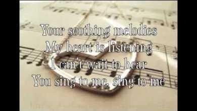 Photo of Favorite Song – tobyMac (ft. Jamie Grace) – Lyrics