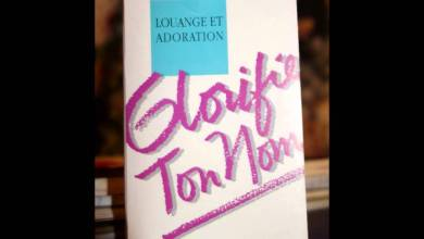 Photo of Glorifie Ton Nom  (Hosanna Music 1990 Integrity Music (cassette))