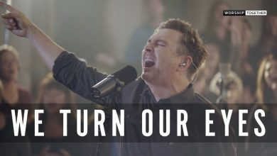 Photo of Travis Cottrell feat. Lily Cottrell – We Turn Our Eyes (Live)