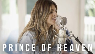 Photo of Prince Of Heaven // Hillsong Worship // New Song Cafe