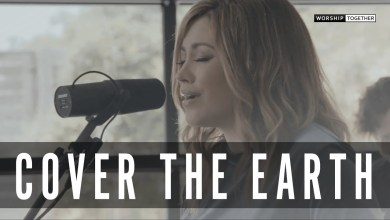 Photo of Kari Jobe, Cody Carnes // Cover The Earth // New Song Cafe