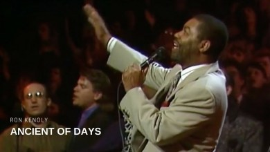 Photo of Ron Kenoly – Ancient of Days (Live)