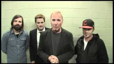 Photo of Max Lucado, Michael W. Smith, Toby Mac & Mac Powell for World Vision