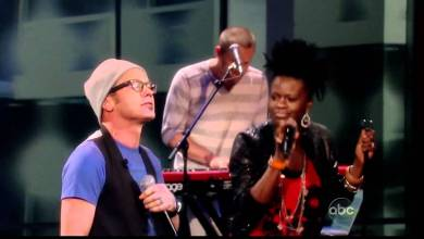 Photo of TobyMac – Get Back Up (2010) (Live on The View 04-20-2012) [HD]
