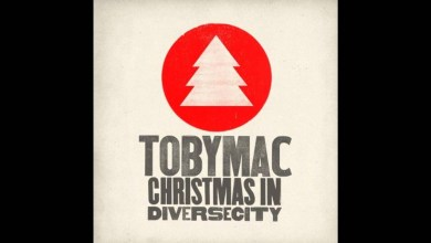 Photo of tobyMac – Little Drummer Boy