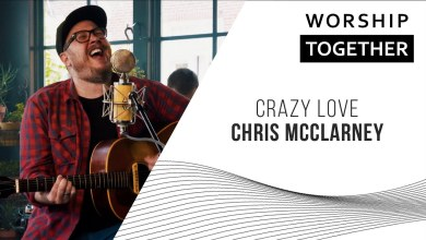 Photo of Chris McClarney // Crazy Love //  New Song Cafe