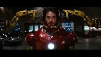 Photo of Iron Man – tobyMac Ignition Music Video