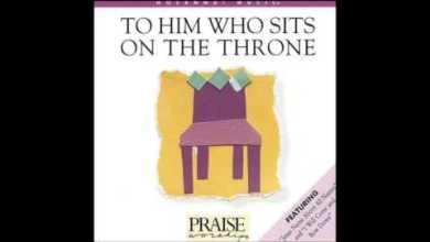 Photo of Charlie LeBlanc- More Than Conquerors (Hosanna! Music)