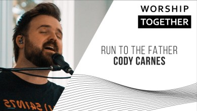 Photo of Cody Carnes // Run To The Father // New Song Cafe