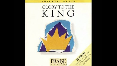Photo of LaMar Boschman- Glory To The King (song) (Hosanna! Music)