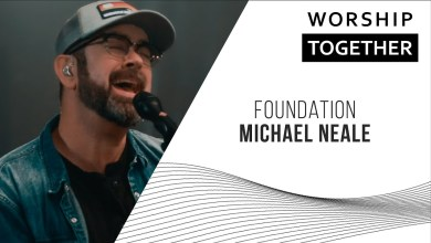 Photo of Michael Neale // Foundation // New Song Cafe