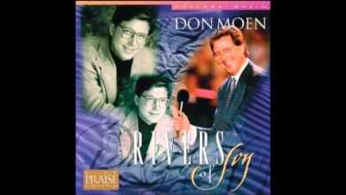Photo of Don Moen- Shout To The Lord (Medley) (Hosanna! Music)