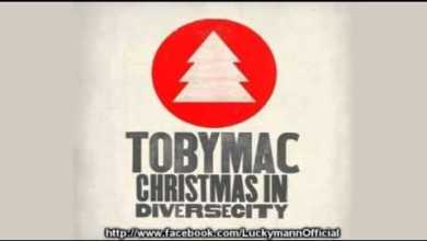 Photo of Tobymac – O Come All Ye Faithful (Christmas In Diverse City) 2011