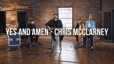 Photo of Yes And Amen // Chris McClarney // Acoustic Performance