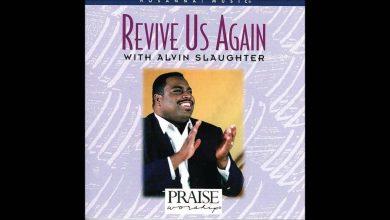 Photo of Alvin Slaughter- But For Grace (Medley) (Hosanna! Music)