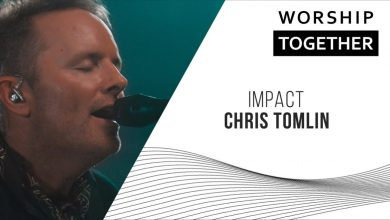 Photo of Impact // Chris Tomlin // New Song Cafe