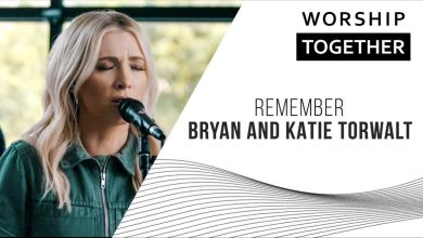 Photo of Remember // Bryan and Katie Torwalt // New Song Cafe