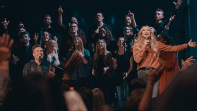 Photo of King Of Kings // Travis Cottrell feat. Lily Cottrell // Live