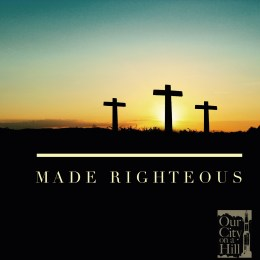 """Made Righteous"" by Katie Taylor"