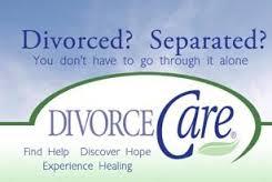 Ministry Spotlight: Divorce Care