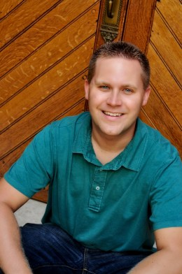 Pastor's Corner: Jason Parks, Refuge Church