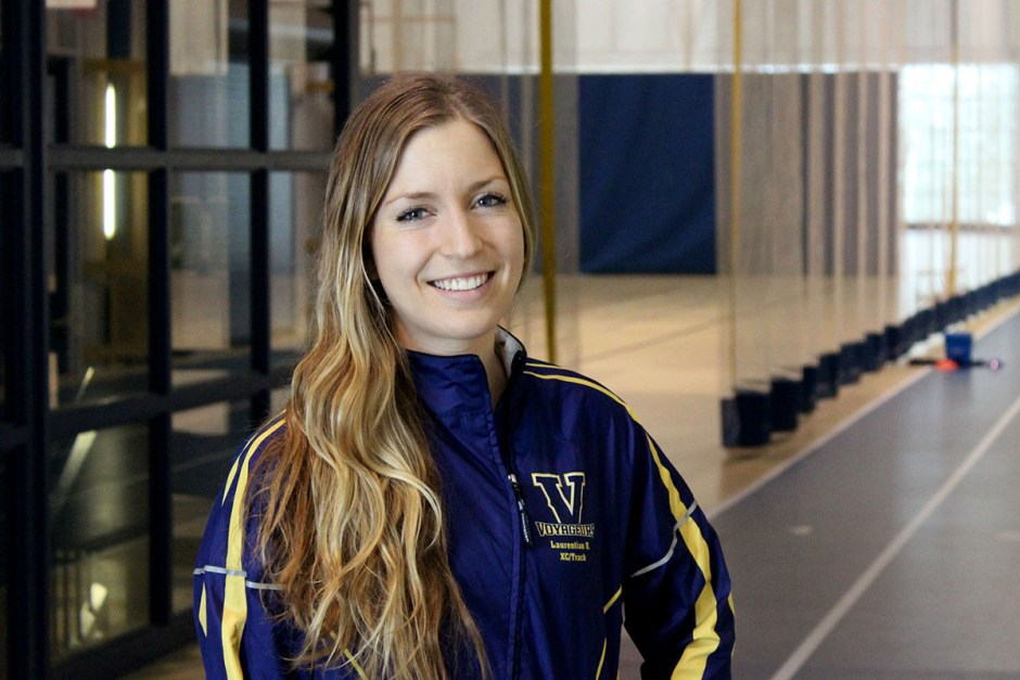 Varsity Profile: Katie Wismer