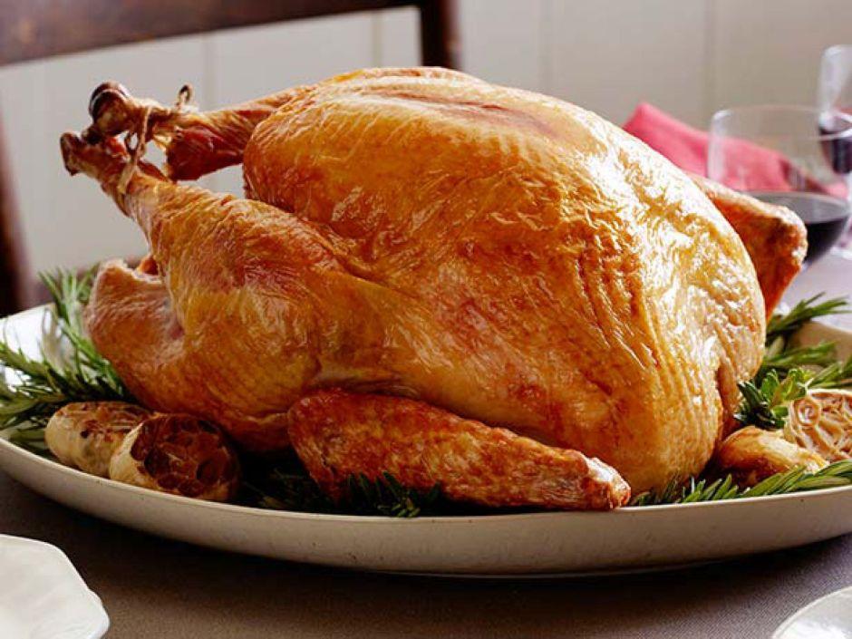 Timeless Holiday Turkey
