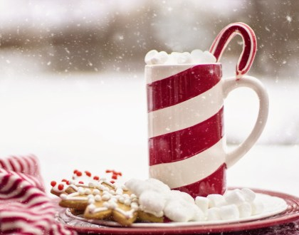 Top 5 Festive Drinks you can Find in Sudbury