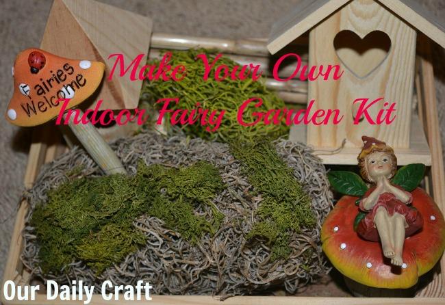 Make Your Own Garden