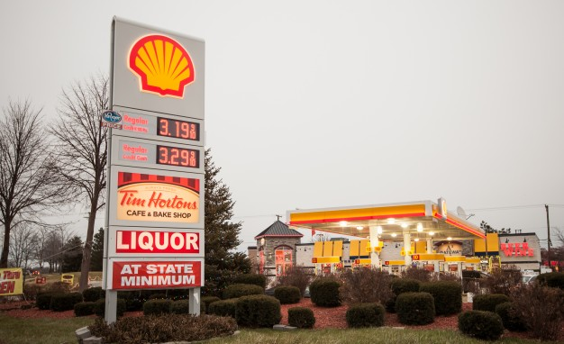 House Proposes Federal Fuel-Tax Hike: Will the Money Go Where It's Supposed To?