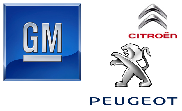 GM Selling Off Stake in PSA Peugeot Citroën, Will Continue to Jointly Develop Vehicles