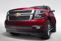 New Anti-Theft Features Make 2015 Chevrolet Tahoe Harder to Steal