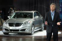BREAKING: John Krafcik Steps Down as Hyundai CEO, David Zuchowski Takes Charge