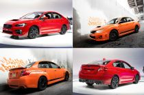 Refreshing or Revolting: 2015 Subaru WRX