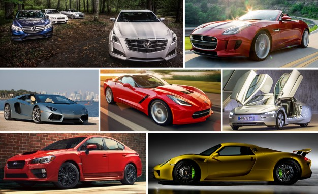 Year In Review: Our 25 Hottest Tests, Reviews, and Comparos of 2013
