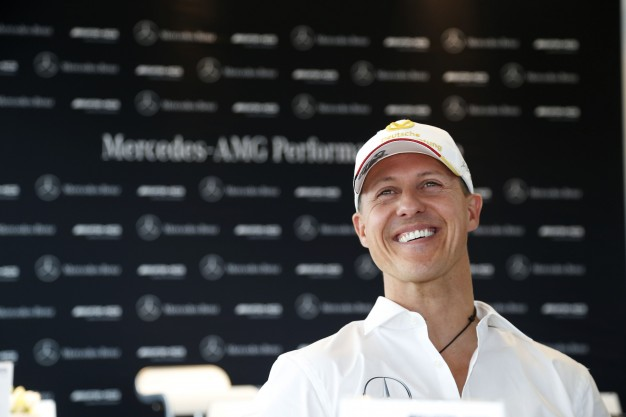 Michael Schumacher Update: Seven-Time F1 World Champion's Condition Still Critical Following Brain Surgery