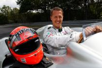 Motorsport World Shocked as F1 Star Michael Schumacher Fights for Life