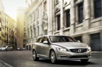 Priced: 2015 Volvo V60 Wagon Starts at $36,215, R-Design at $45,215