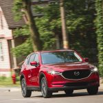 2017 Mazda CX-5 AWD – Instrumented Test Review