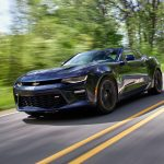 2016 Chevrolet Camaro SS – Long-Term Road Test Wrap-Up