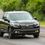 2018 Honda Ridgeline Sees Fewer Choices, Higher Prices