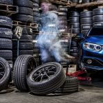 Gumshoes: Five Sticky Summer-Performance Tires Tested – Feature